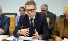 Михаил Мурашко: Работать над новой системой зарплат медиков начали уже вчера
