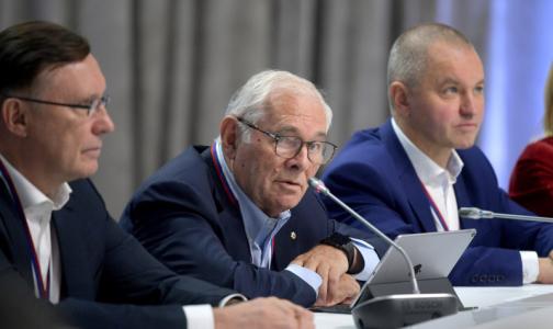 Леонид Рошаль предлагает вернуть советскую систему медицины в школах и детсадах