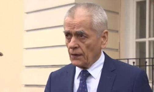 Геннадий Онищенко не нашел в России эпидемию ВИЧ