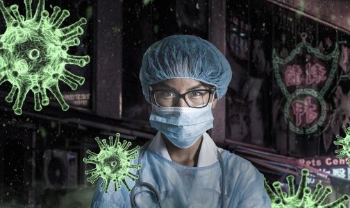 Китайские врачи выяснили, как лечить коронавирус