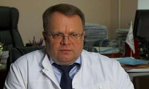 В Боткинскую больницу назначают нового главного врача