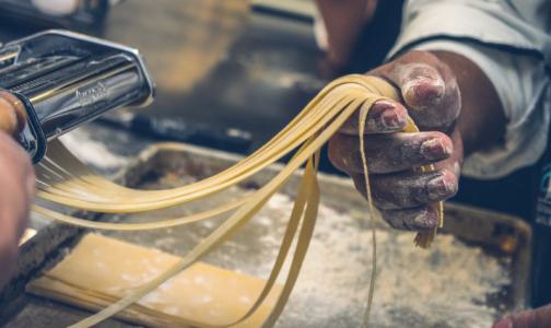 В Роскачестве объяснили, почему итальянская паста полезна для здоровья