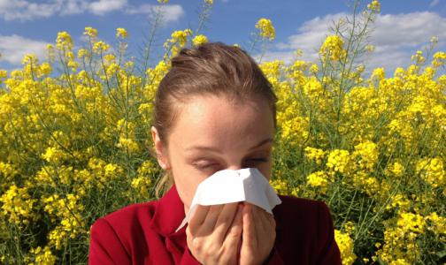 Врачи: Аллергики входят в группу риска по коронавирусу