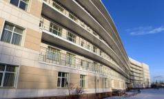 «Коронавирусных» пациентов во Введенской больнице нет и не будет: для них освобождают койки в Боткинской