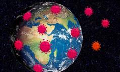 Петербургский ученый: Рано или поздно коронавирусом переболеет весь мир