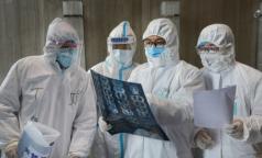 Эксперт: Медицина Петербурга не защищена и не оснащена. Значит, скоро спасать заболевших будет некому