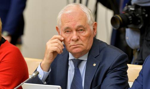 Леонид Рошаль рассказал, как восстановить лёгкие после коронавирусной пневмонии