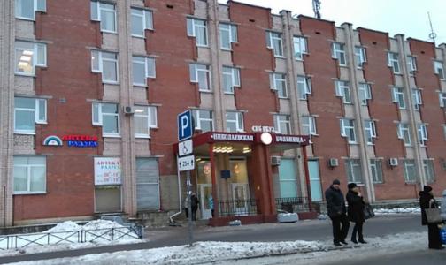 Николаевская больница не принимает экстренных пациентов. А других сейчас нет