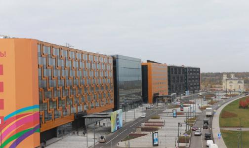 Генерал-майор Щербук: В Петербурге надо создать единый госпиталь для пациентов с коронавирусом в «Экспофоруме»