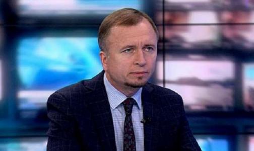 Председателя комздрава Дмитрия Лисовца выписали из больницы: анализы на коронавирус показали разные результаты