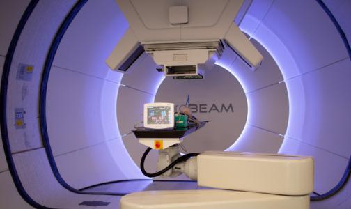 Сотый пациент прошел курс протонотерапии с помощью фонда «Линия жизни»
