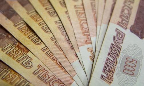 Петербургские власти направят заразившимся коронавирусом медикам 30 млн рублей