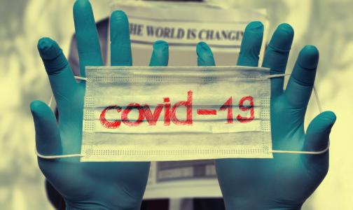 Петербургский депутат просит открыть данные о пациентах с COVID-19 и защитить «говорящих» медиков от наказания