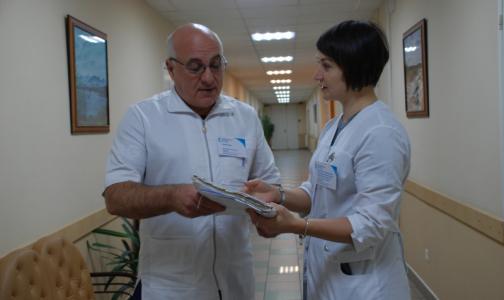 Главврач Елизаветинской больницы: «Мы говорим, что не хватает СИЗов, подразумеваем, что в дефиците – медики»