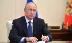 Путин назвал размер доплат, которые получат медики, работающие с коронавирусом