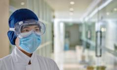 Минздрав назвал способы профилактики заболевания при контакте с коронавирусом для медиков