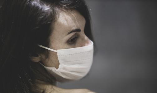У пациентки в Бурятии впервые обнаружили повторное заражение коронавирусом
