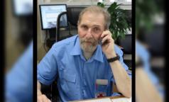 В Петербурге умер легенда Городской станции скорой помощи. Его фамилию внесли в список памяти жертв коронавируса
