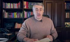 Доктор Комаровский: Даже после снятия ограничений в офисы могут вернуться не все
