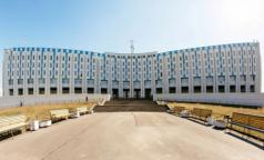 Олег Эргашев: Мы не планируем делать инфекционный стационар на базе онкодиспансера
