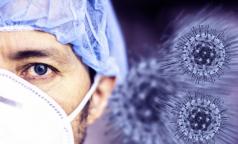На доплаты медикам, помогающим пациентам с коронавирусом, Петербург получит более 437 млн рублей