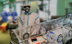 Аппараты ИВЛ будут отремонтированы на спонсорские деньги