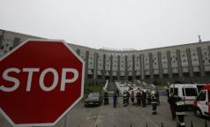 СМИ: Загоревшиеся в Москве и Петербурге аппараты ИВЛ делали на одном заводе