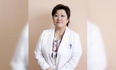 Известный пульмонолог умерла после заражения - ей диагностировали вирусную пневмонию