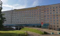 Больницы Петербурга на пределе. Летальность в «нековидных» стационарах растет
