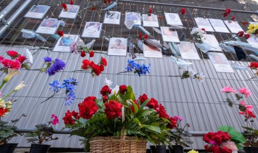 В Петербурге умерли еще два врача. Одному из них было 33 года