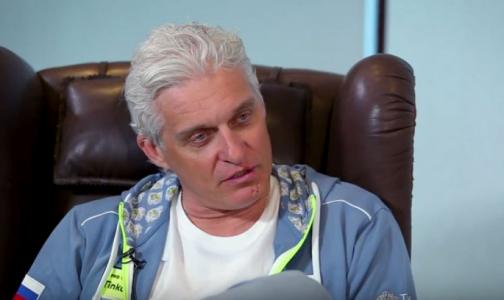 Борющийся с лейкемией Олег Тиньков готовится к пересадке костного мозга