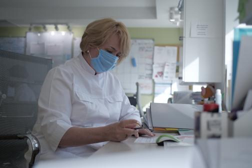 Как восстановиться после перенесенного коронавируса