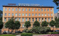Введенская больница: Ведущие пульмонологи Петербурга не пригодились в борьбе с ковидом