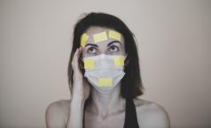 Петербургский дерматолог: Спасаемся от коронавируса – приобретаем дерматиты, кандидоз и фурункулы