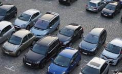 С 1 июля в России отменяется автомобильный знак «Инвалид»