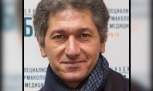 «Помогал коллегам в реанимации Боткинской больницы». Умер известный анестезиолог Городского онкодиспасера