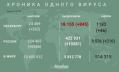 В Петербурге растет заболеваемость, смертность и выздоровление от коронавируса