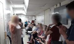 Бои по новым правилам. Петербуржцы с диагнозом «рак» продлевают себе жизнь в очередях