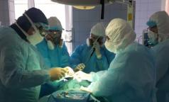 Как будет двигаться очередь на ВМП. Городские «ковидные» больницы начинают плановый прием петербуржцев