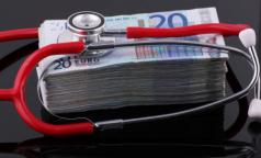 Чиновники комитета по здравоохранению Петербурга показали свои доходы за 2019 год