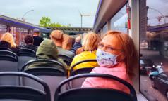 Вирусолог: Россиянам придется носить маски еще два года