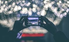 Эксперт: Снижение яркости экрана смартфона сделает глазам только хуже