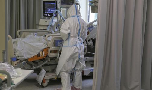Коронавирус проникает в больницы Петербурга. Спасет ли от него поголовное тестирование экстренных пациентов