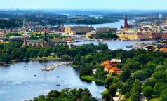 В Швеции могут ввести карантин из-за распространения коронавируса