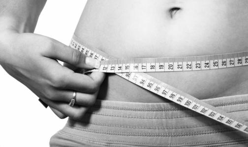 Американка, сбросившая 55 килограммов, дала простые советы для эффективного похудения