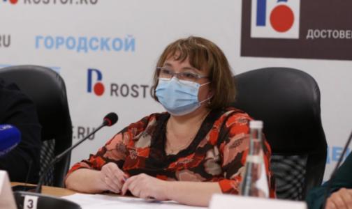 Очередное увольнение в Ростове: После смерти пациентов в ковидном госпитале сняли с должности начальника управления здравоохранения