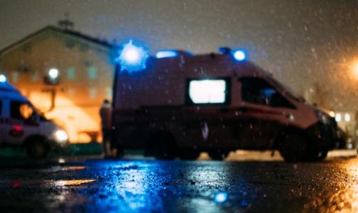 """""""Пациенты живы"""". Скорая помощь Омска смогла спасти пациентов только после акции протеста перед местным минздравом"""