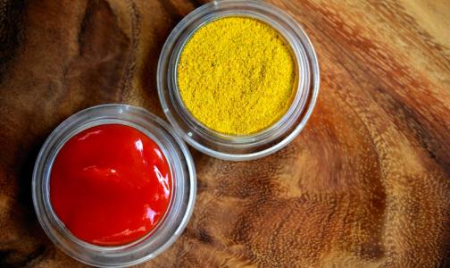 Эксперты Роскачества объяснили, какой кетчуп качественный и зачем ему крахмал
