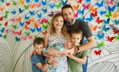 Новая жизнь в новом роддоме: после 9 месяцев все только начинается