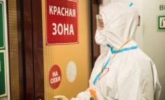 В Петербурге более 9 тысяч медиков получили выплаты за заражение коронавирусом на работе